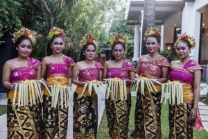 Bali Portraits