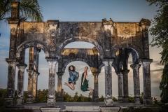 Tena i Nina Bali 024